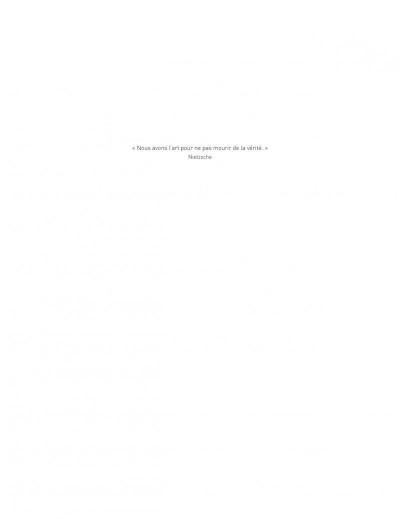 Page 6 La légèreté