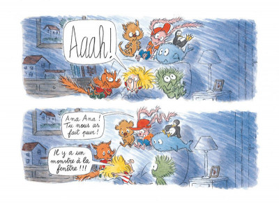 Page 7 Ana Ana tome 7