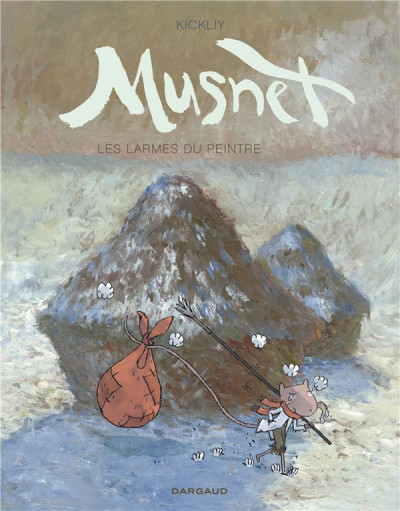 Couverture Musnet tome 4