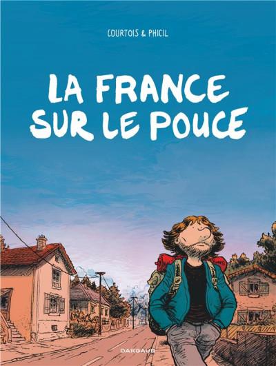 Couverture La France sur le pouce
