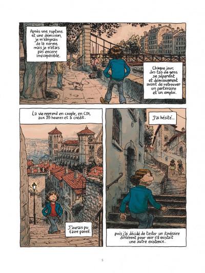 Page 5 La France sur le pouce