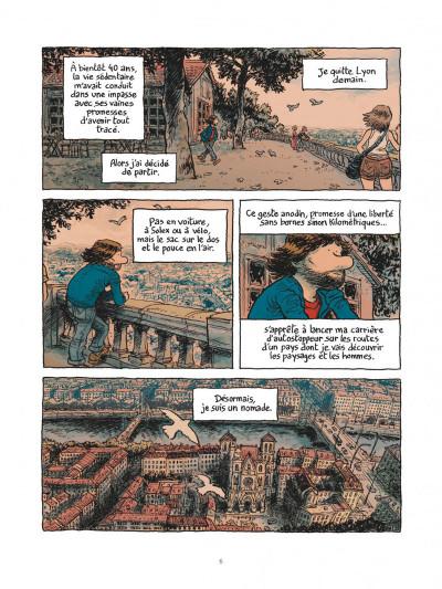Page 6 La France sur le pouce