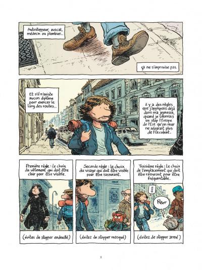 Page 8 La France sur le pouce