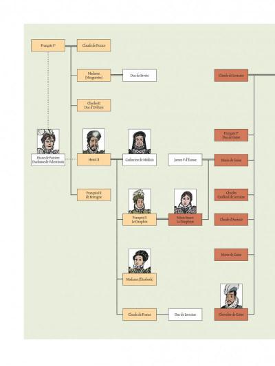 Page 3 La princesse de Clèves + ex-libris offert