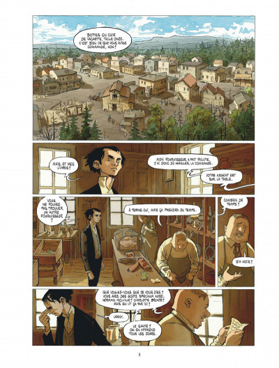 Page 5 Stern tome 2