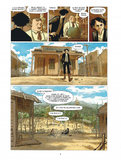 Page 6 Stern tome 2
