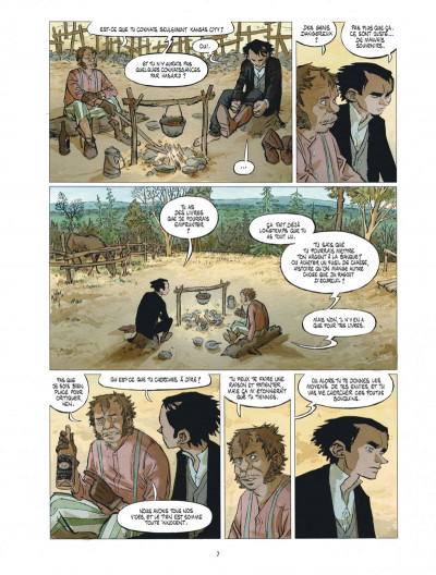 Page 7 Stern tome 2