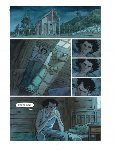 Page 8 Stern tome 2