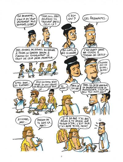 Page 9 50 nuances de grecs tome 1