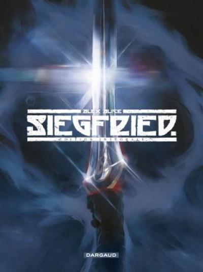 Couverture Siegfried - intégrale