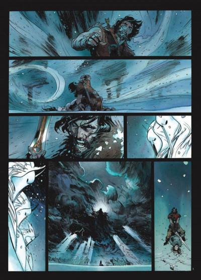 Page 2 Siegfried - intégrale