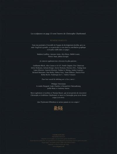 Page 4 Siegfried - intégrale