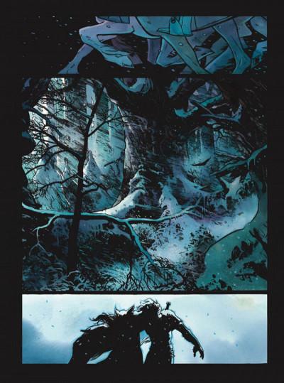 Page 9 Siegfried - intégrale
