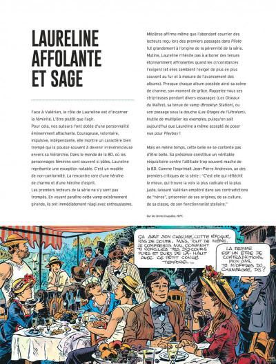 Page 5 Valérian - intégrale tome 5