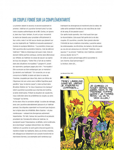 Page 7 Valérian - intégrale tome 5
