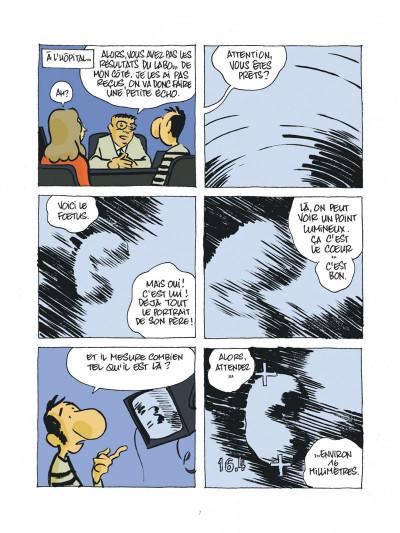 Page 7 Une vie de papa !