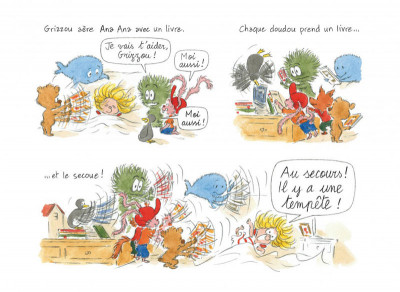 Page 8 Ana Ana tome 10