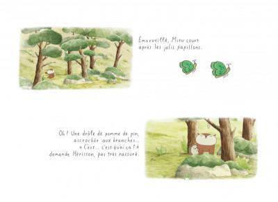 Page 5 Miru Miru tome 4
