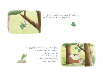 Page 7 Miru Miru tome 4
