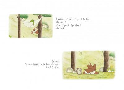 Page 9 Miru Miru tome 4