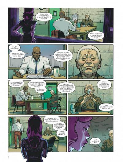 Page 6 Tebori tome 3