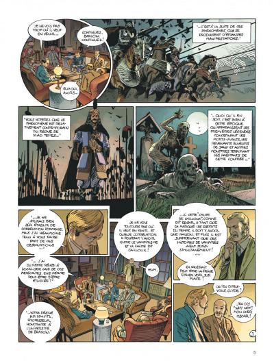 Page 5 Amazonie tome 2
