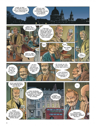 Page 6 Amazonie tome 2