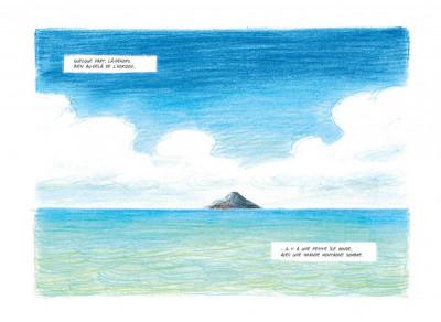 Page 5 Orlando tome 1 - Le secret du Mont Soufflon