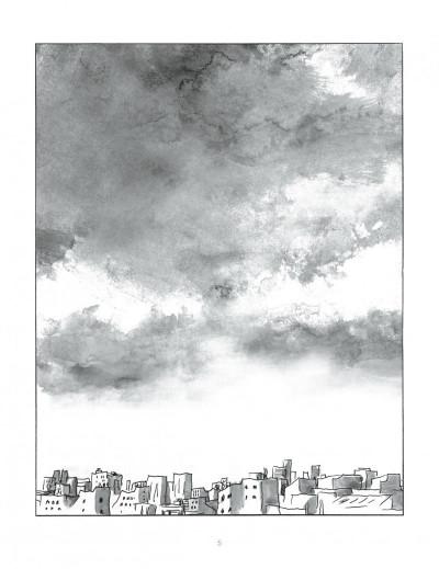 Page 4 Blast - intégrale