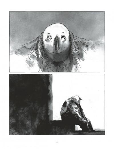 Page 5 Blast - intégrale