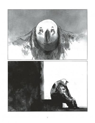 Page 6 Blast - intégrale