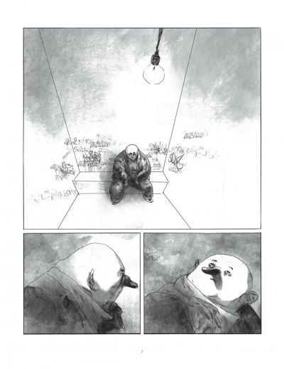 Page 7 Blast - intégrale