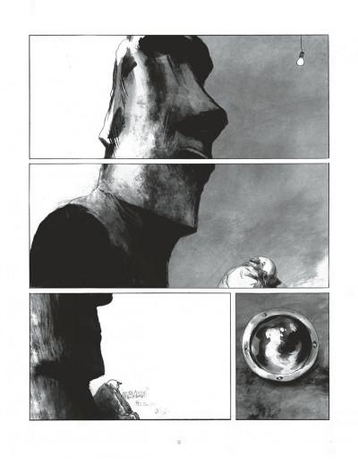 Page 9 Blast - intégrale