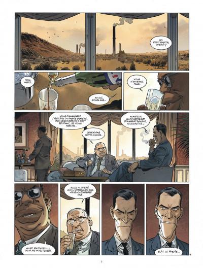 Page 3 Katanga tome 2