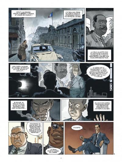 Page 4 Katanga tome 2