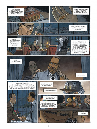 Page 5 Katanga tome 2