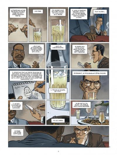 Page 6 Katanga tome 2