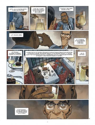 Page 7 Katanga tome 2