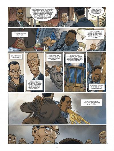 Page 8 Katanga tome 2