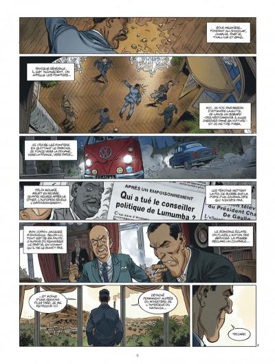 Page 9 Katanga tome 2