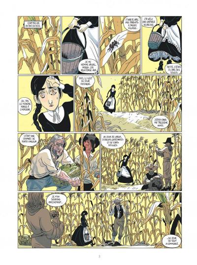 Page 3 Les filles de salem