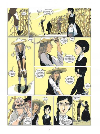Page 4 Les filles de salem