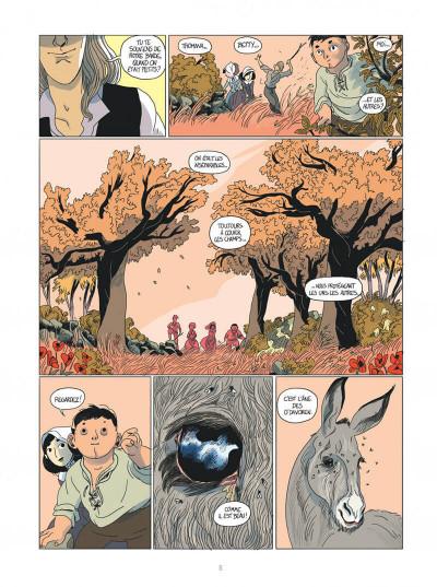 Page 5 Les filles de salem