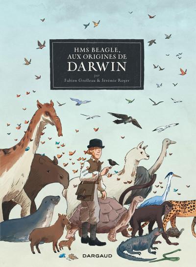 Darwin rencontres