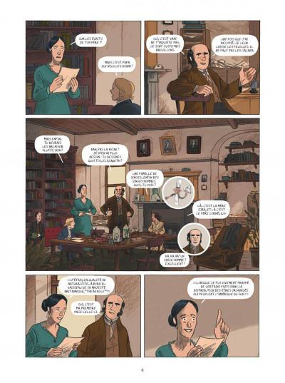Page 6 HMS Beagle - Aux origines de Darwin