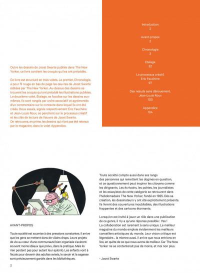 Page 2 New york book + ex-libris offert