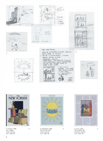 Page 5 New york book + ex-libris offert