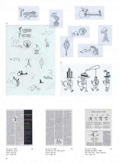 Page 8 New york book + ex-libris offert