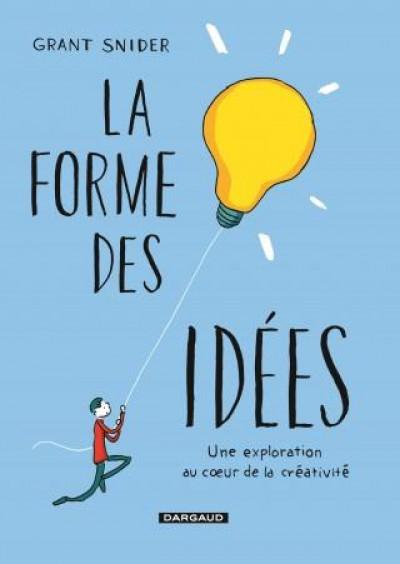 Couverture La forme des idées