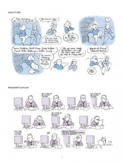 Page 2 L'air de rien